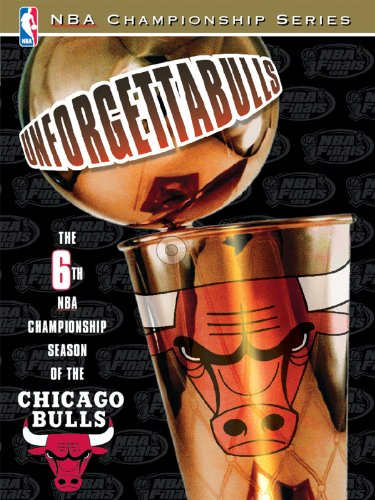 NBA Champions 1998: Chicago Bulls