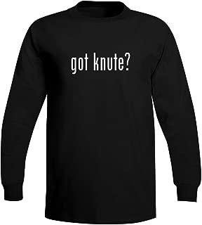 got Knute? - A Soft & Comfortable Men's Long Sleeve T-Shirt