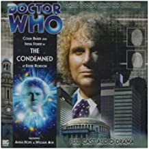 By Eddie Robson The Condemned (Doctor Who) [Audio CD]