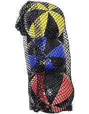 Eureka-Acrobat 52475061 Jongleerballen, outdoor speeltoestel, 120 g, 3 stuks