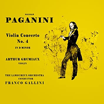 Paganini Violin Concerto
