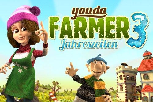 Youda Farmer 3: Jahreszeiten [Download]
