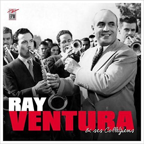 Ray Ventura