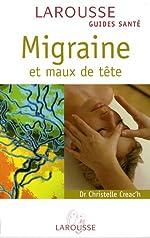 Migraine et maux de tête de Christelle Creac'h