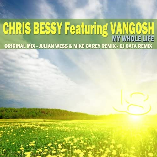 Chris Bessy