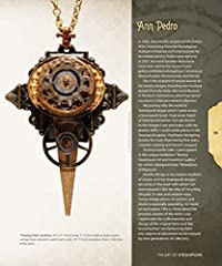 Art of Steampunk, The: Extraordinary Devices and Ingenious Contraptions from the Leading Artists of the Steampunk Movement: 2 #2