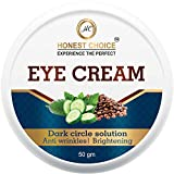 Best Dark Circles - HONEST CHOICE Eye cream for dark circles Review