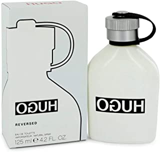Hugo Boss Hugo Reversed for Men 125ml Eau de Toilette