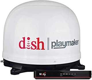 Sponsored Ad - Winegard Company PL-7000R Dish Playmaker Portable Antenna