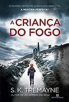 A criança do fogo (Português)