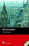 Macmillan Readers This Is London Beginner Pack (Beginners Pack With CD)