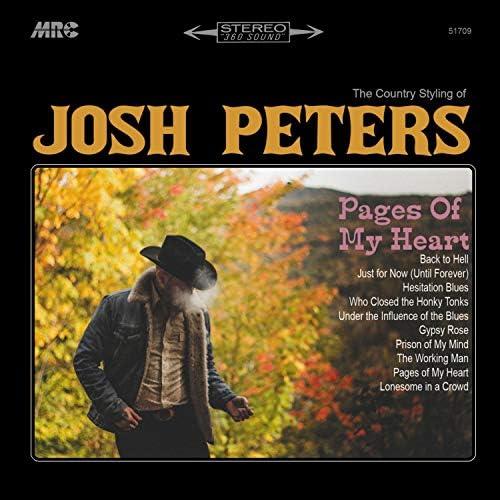 Josh Peters