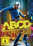 Bilder : Abcd-Any Body Can Dance