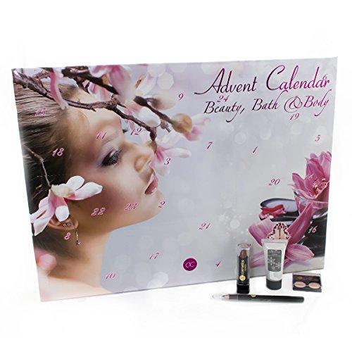 Accentra Adventskalender - Beauty & Wellness
