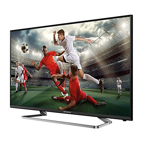 STRONG SRT 32HZ4013N TV LED HD da 80 cm (32 pollici) (Triplo Tuner, HDTV) nero [Classe energetica A]
