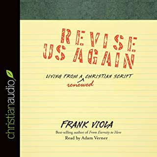 Revise Us Again cover art