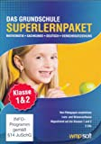 Das Grundschule SUPERLERNPAKET Klasse 1&2