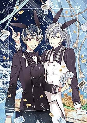アイドリッシュセブン Re:member 2巻 アクリルスタンド付き特装版 (花とゆめコミックス)