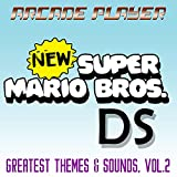 New Super Mario Bros DS: Greatest Themes & Sounds, Vol. 2