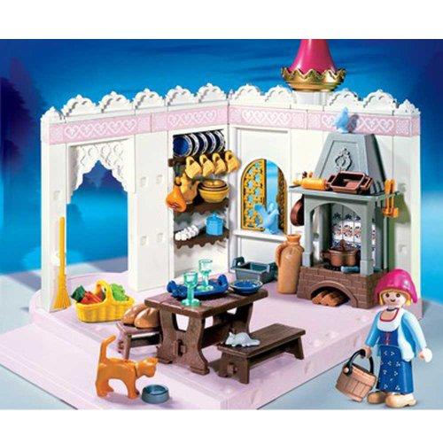 Playmobil 4251 - Schlossküche