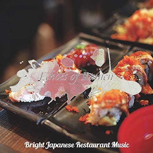 Bright Japanese Restaurant Music