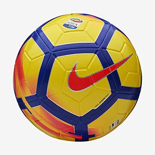 Nike Ordem V Match Ball - La Liga -