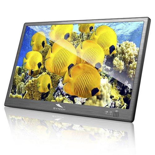 Sytech SY340HD - TV portátil