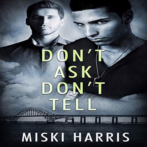 Couverture de Don't Ask Don't Tell