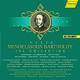 Mendelssohn -The Collection