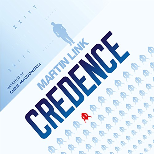 Credence cover art