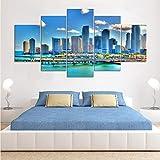 sshssh Kein Rahmen Hd Gedruckt Dekor Wohnzimmer Wand 5