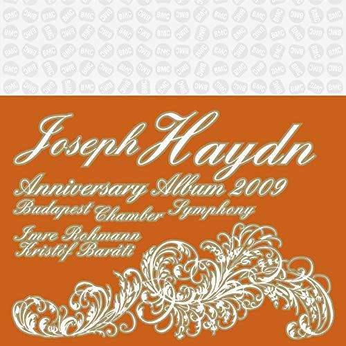 Joseph Haydn: Anniversary Album 2009
