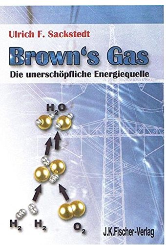 Browns Gas: Die unerschöpfliche Energiequelle