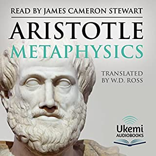 Metaphysics cover art