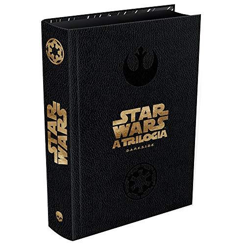 STAR WARS: DARK EDITION: Edição épica para uma saga eterna!