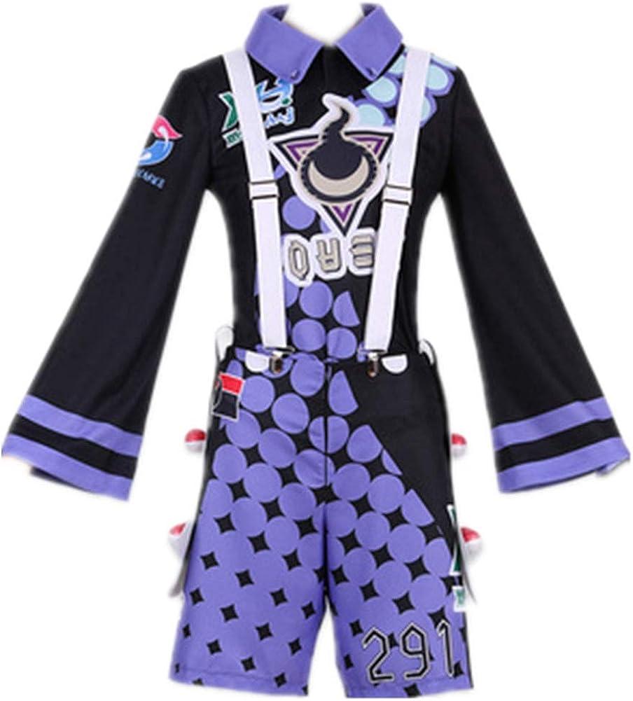 suhero Sale item Sword Shield Allister Brand new Costume Christmas Halloween Cosplay