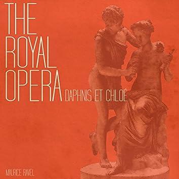 The Royal Opera: Daphnis Et Chloé