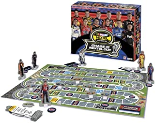 Patch Products Inc. 2007 Chase for The NASCAR NEXTEL Cup Board Game