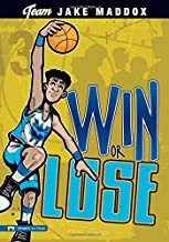 Win or Lose (Team Jake Maddox Sports Stories)