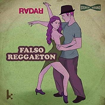 Falso Reggaeton