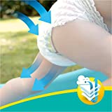 Pampers Premium Protection Pants, Gr. 6, 15+ kg, Monatsbox, 1er Pack (1 x 116 Stück) - 3