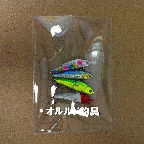 『【オルルド釣具】ペン型ロッド & スピニングリール セット 「テトルドB2」 <軽量でコンパクトなポケット釣竿/仕舞寸法:21cm 伸長時:約100cm> qb300079 (イエロー)』のトップ画像