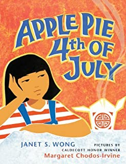 Apple Pie 4th Of July (Turtleback School & Library Binding Edition) by Janet S. Wong (2006-05-01)