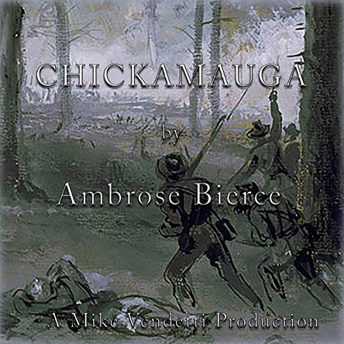 Chickamauga cover art