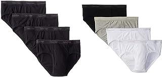 Calvin Klein Men's Underwear Cotton Classics Multipack...