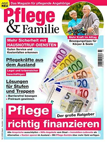 Pflege und Familie 3/2020