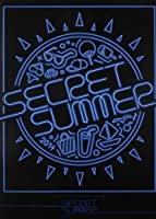 Secret Summer a Type by SECRET