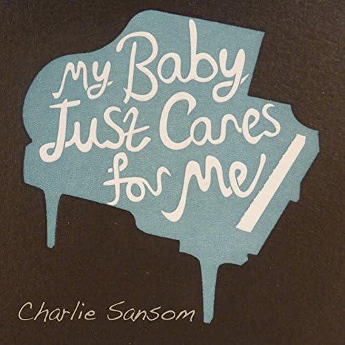 Charlie Sansom