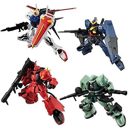 機動戦士ガンダム Gフレーム10 10個入りBOX (食玩)