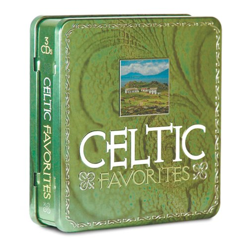 Celtic Favorites